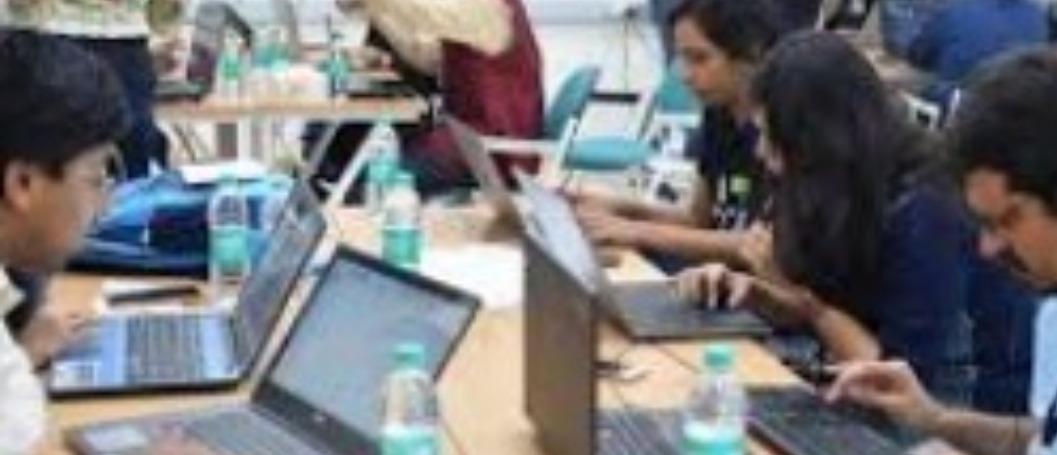 Inclusive STEM Hackathon
