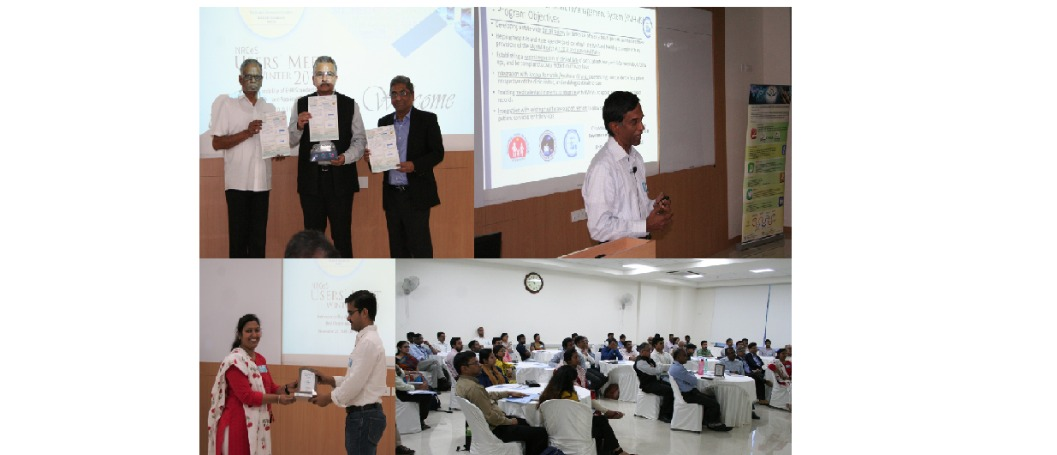 IIITB hosted NRCeS Users' Meet
