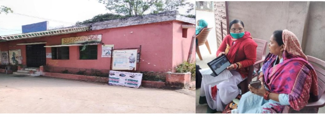 Assisted Telemedicine for Rural Healthcare  Ecosystem